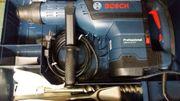 Bosch 8-Kg-Bohr- und Schlaghammer GBH