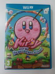 Wii U - Kirby und der