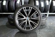 Original BMW X3 G01 X4