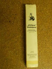 GOLDHASE firma LAUBENBERGER