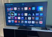 Samsung Smart TV UE55H6600SVXZG 55