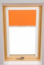 Verdunkelungsrollo für Velux Dachfenster