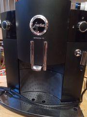 Jura Impressa C5 Kaffevollautomat