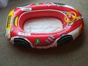 Schlauchboot für Kinder