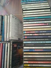 Cd Sammlung über 40 Stück