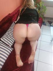Erotische Massage mit tg