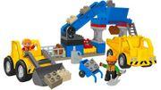 Lego Duplo 4987 kleine Baustelle