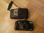 Minolta RIVA Zoom 90c Fotoapparat