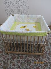 Babylaufstall