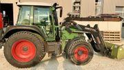 FENDT FARMER 411 VARIO - TOPP