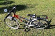 Fahrrad 24 zoll KTM