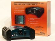 BSS Audio AR-133 Active DI-Box