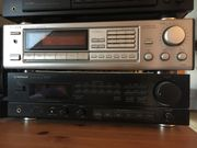 Receiver Pioneer SX 337