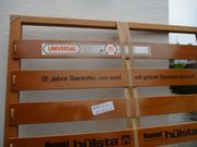 hochwertiger HÜLSTA Lattenrost 100cmx200cm mit