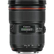 Canon EF 24-70 F2 8