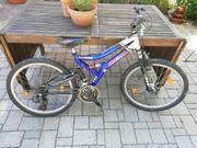 MTB Kinderbike IDEAL DSS 21