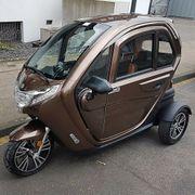 Elektro Auto City-Mobil Elektroscooter Elektro-Mobil