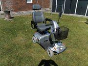 DIETZ Agin - Seniorenscooter - E-Scooter - Elektromobil