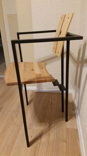 Einzelstück -Stuhl