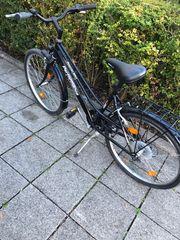 Damen Fahrrad 26 Zoll Spezial