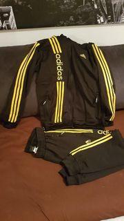 Adidas jogginganzug S M XL