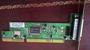 SCSI Port karte zu verkaufen