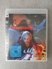 PS3 Spiel - Devil May Cry