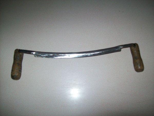 Raffmesser Rintelmesser gebraucht