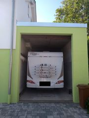 Carado A361 33 000km Garagenfahrzeug
