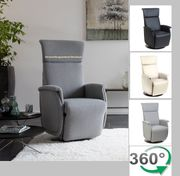 Der Premium 612 Wellness Sessel