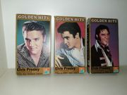 Elvis Presley Golden Hits zus