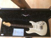 Fender Custom Shop Jeff Beck