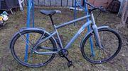 Ghost Square Urban Commuter Bike