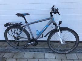 MountainBike 24 Zoll von Conway: Kleinanzeigen aus Filderstadt - Rubrik Jugend-Fahrräder