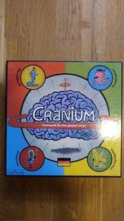 Brettspiel Cranium