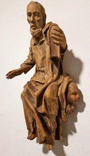 Heiliger Bernhard von Clairvaux Antike
