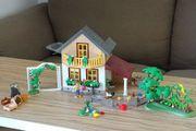 Playmobil 5120 Bauernhaus mit Kaufladen