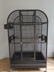 Montana Cage