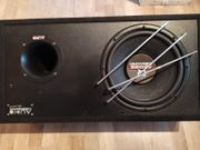 Audio System RvSeries Subwoofer