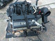 Motor m62b44 4 4 bmw
