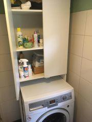 Waschmaschinen Schrank