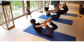 Mit ABSTAND der schönste Yoga & Meditations - Urlaub! 4*Superior  SPA  Bergzauber  Brandnertal