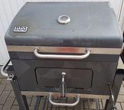 BBQ authentico Holzkohlengrill TORO
