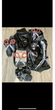 Motorrad Kleidung - Motorradhose