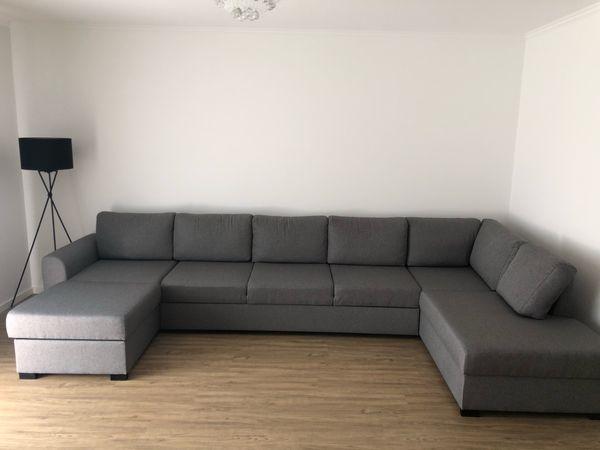 Couch Sofa xxl