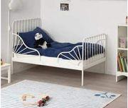 IKEA Kinderbett Mitwachsend