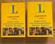 Langenscheidt Wörterbücher