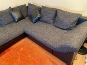 Couch Sofa ausziehbar Schlafcouch Schlafsofa