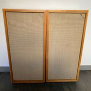 Vintage 1970er Tannoy Chatsworth Stand-HiFi-Lautsprecher