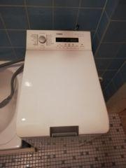 Toplader Waschmaschine AEG 40cm breit